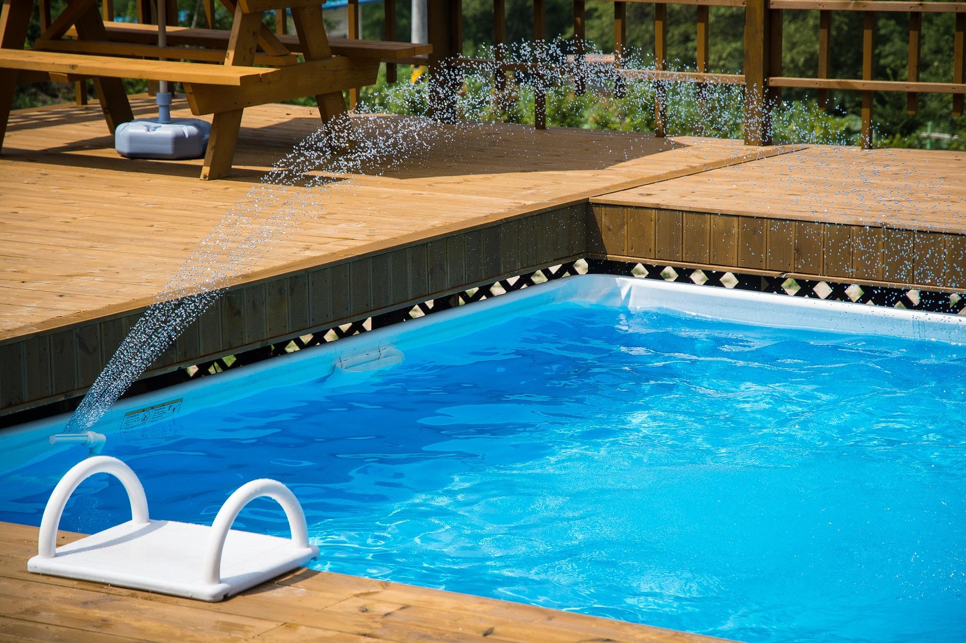 Pool Equipment Installation In Las Vegas Nv Quality