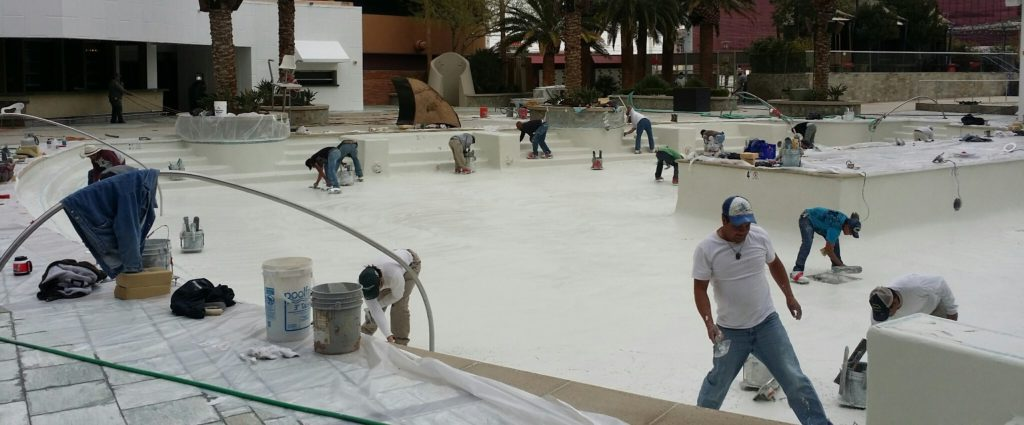 Pool Repair Service In Las Vegas Nv Quality One Pool